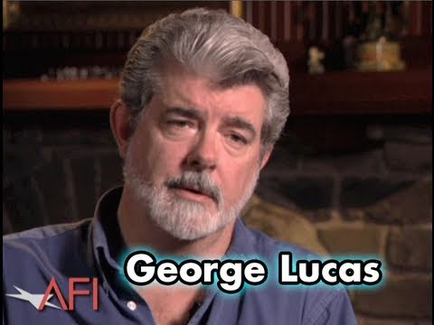 George Lucas On Working With Francis Ford Coppola