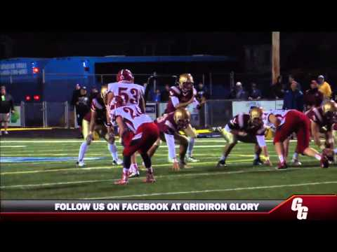 Jackson Ironmen Defeat Bishop Watterson in Regional Semi Final