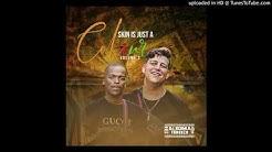 4. DJ Ngamla no Tarenzo - Prayer (skin is just a colour Volume 2)