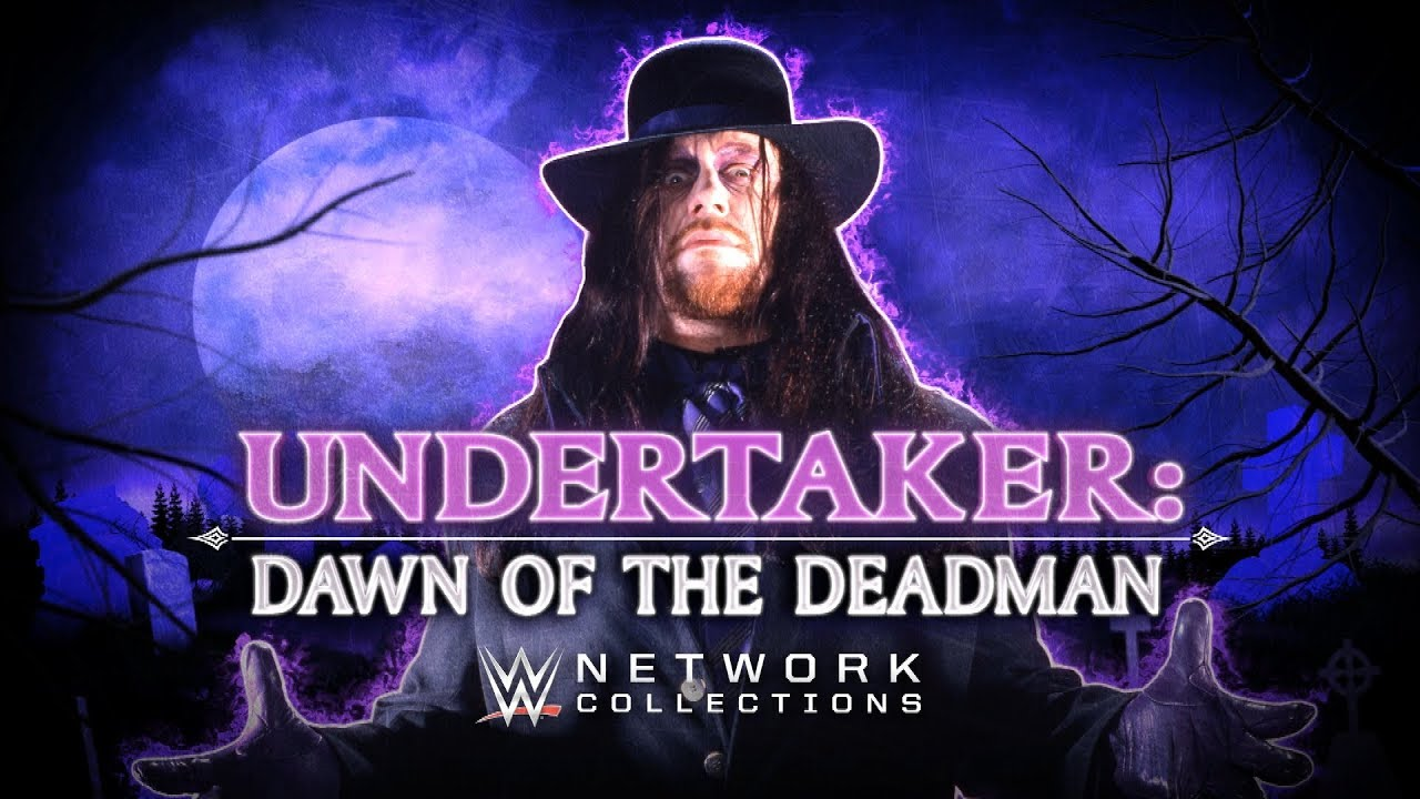 The Undertaker Claimed To Be Shackled In WWE By Deadman Character 67