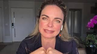 Ecandâlos: No Senado, com Fernanda Lima (LÊ O QUE ESCREVEM) e Anitta