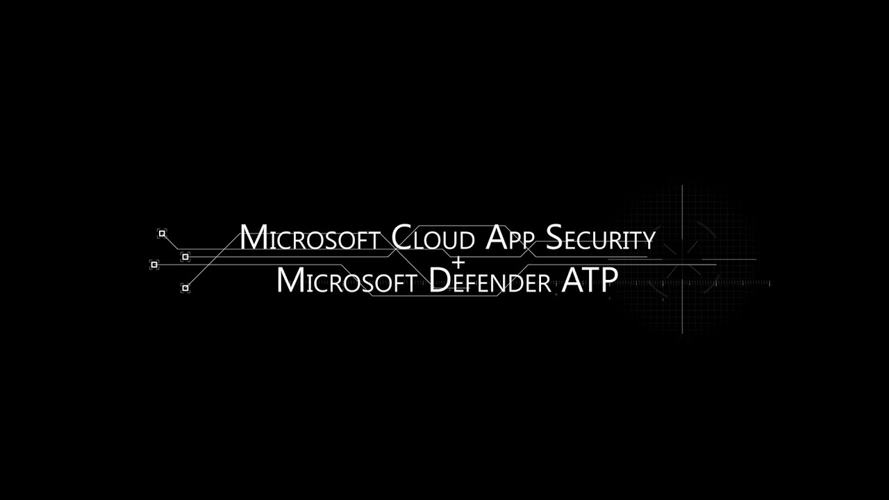 Shadow IT discovery & control with Microsoft Defender ATP and Cloud App Security