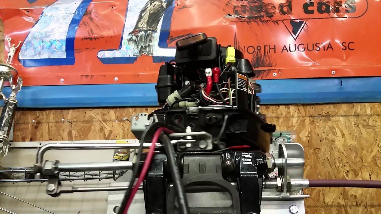 Maxresdefault on 15 Hp Mercury Outboard Motor