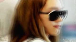 Kim Taeyeon ~~ Cool and Killing eyes