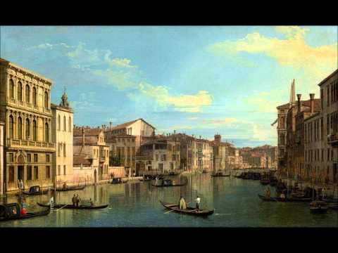 Johann Sebastian Bach (1685 - 1750)  Concerto in d minor BWV 974. Walter Gatti, organ.