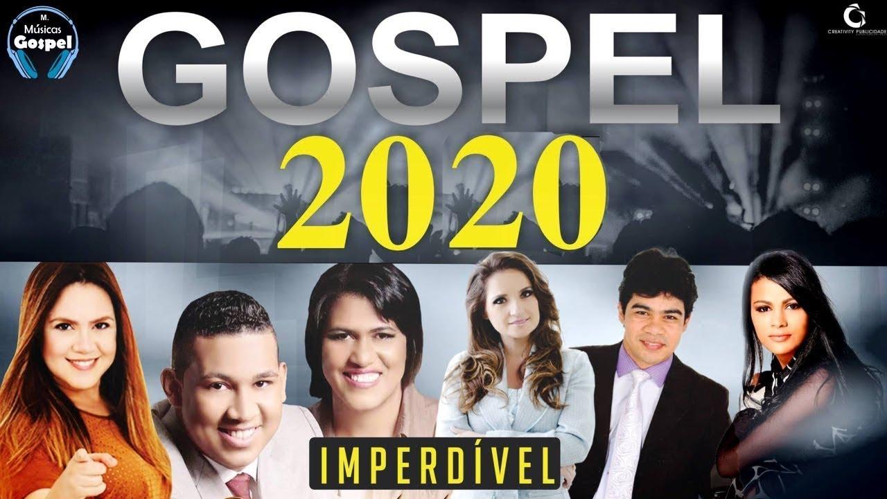 Louvores e Adoração 2020 - As Melhores Músicas Gospel Mais Tocadas 2020 - Top Gospel 2020 hinos