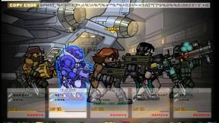 Strike Force Heroes 3: Elemental Play - Insane