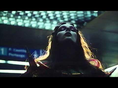 TINO CASAL - Embrujada (Videoclip Oficial)