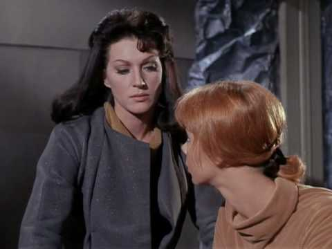 Star Trek - Stop This Illusion Or I'll Twist Your Head Off!