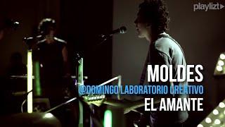 Playlizt.pe Moldes - El Amante.mp3