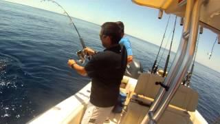 FS fishing trip 2015