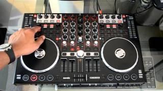 Reloop Terminal Mix 4 Digital MIDI DJ Controller In-Depth HD-Video Review (Mixware.net)