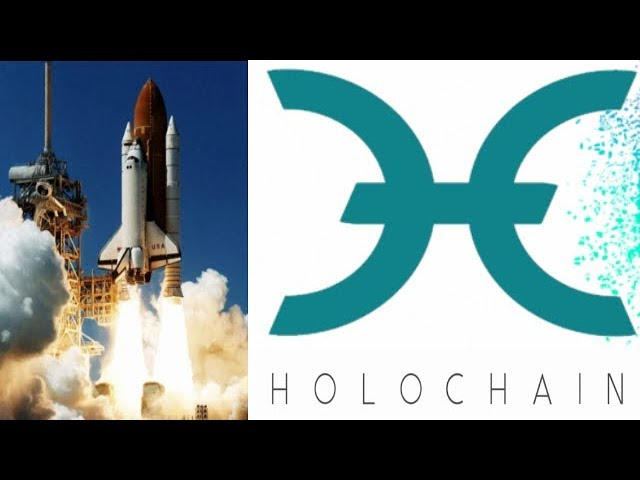 Here is how HOLO Could Change Everything! Holochain(HOT) Making Waves in Crypto