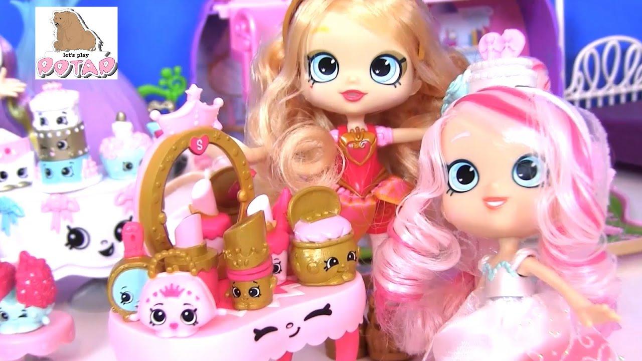 Куклами видео по русскому 2