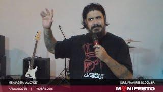 Manifesto Uberlândia - 19/04/2015 - Amizade