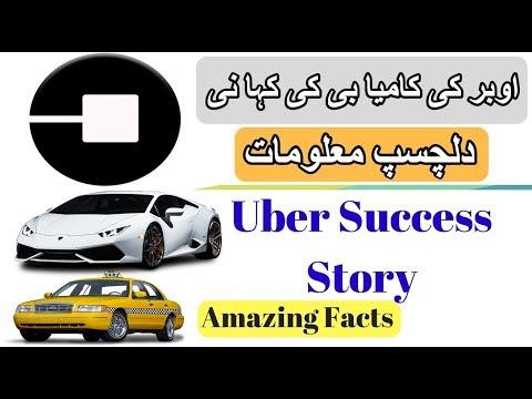 UBER Company Full Biography Urdu