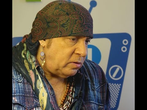 """Blues Is The Source of Rock & Roll. But Will It Survive?"" Steven Van Zandt on BRI Jan 20, 2018"
