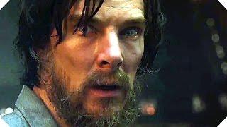 doctor strange movie trailer 3 2016