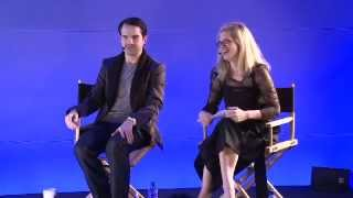Jimmy Carr Interview Making People Laugh