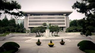 Konkuk University Promotional Movie 건국대학교 홍보영상