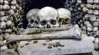 'Church of Bones' to Limit Photography at Popular Czech Tourist Site