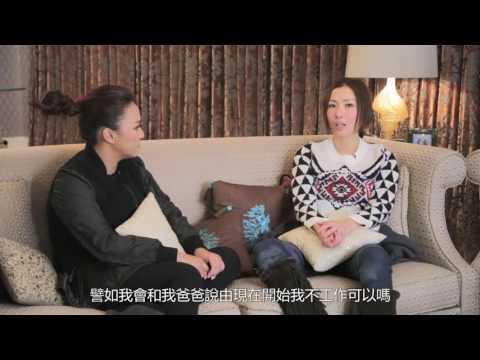 TalkSoul 講乜靈嘢 第十集 鄭秀文 Sammi Part2