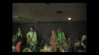 """Barabbas- """"Alive""""- Knockout Battle- 5-25-08"""