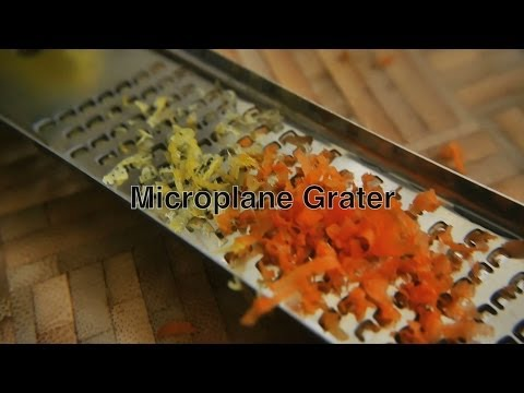 Microplane Grater / Lemon Zester Tool For Cheese to Nutmeg & Ginger / Cheap Hand Graters For Food