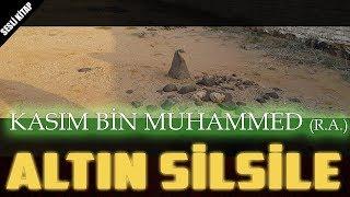 Altın silsile 4 Kasım bin Muhammed 650 725