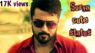 Surya ❤️ Whatsapp status | #mustwatch | DQ Media