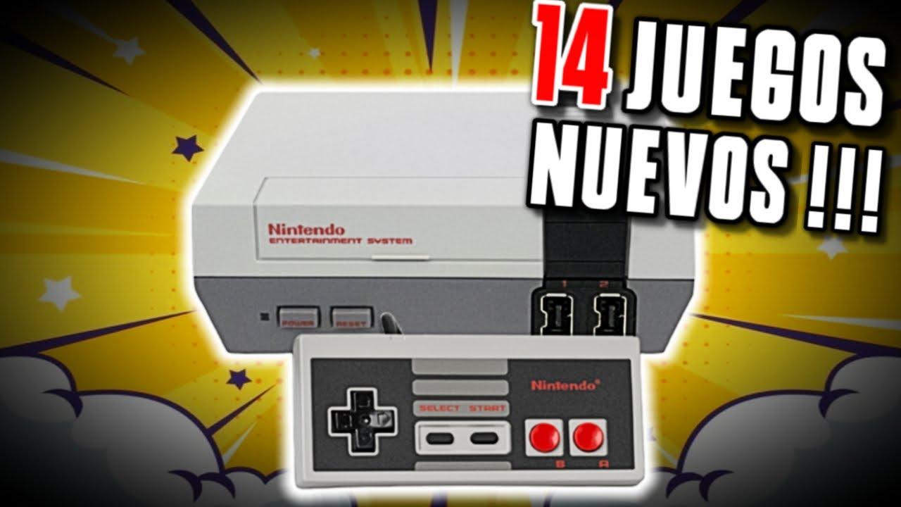 14 JUEGOS NUEVOS PARA TU NES O FAMILY GAME!! (+Link de DESCARGA)