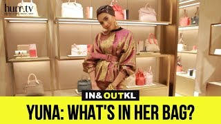 In & Out KL x Furla | YUNA: What's In Her Bag?
