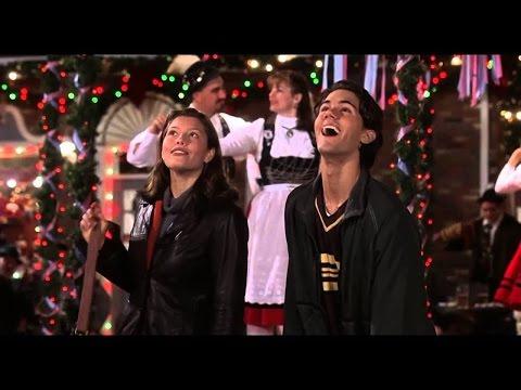 I'll Be Home for Christmas (1998) Movie - Jonathan Taylor Thomas & Jessica Biel