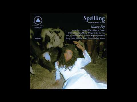 SPELLLING - Haunted Water Mp3