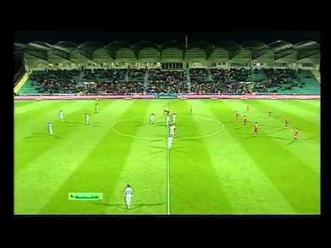 Slovakia 0 4 Armenia Словакия 0 4 Армения Euro 2012 Qualification HD