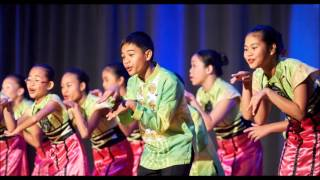 Loboc Children's Choir New Zealand Tour 2015 (Day 10)