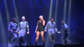 Malika Ayane - Tempesta (Live in Torino, 26/10/2015)