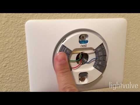Nest Thermostat 3G
