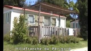 Camping la bastide Perigord noir Dordogne Villefranche du Perigord Sarlat