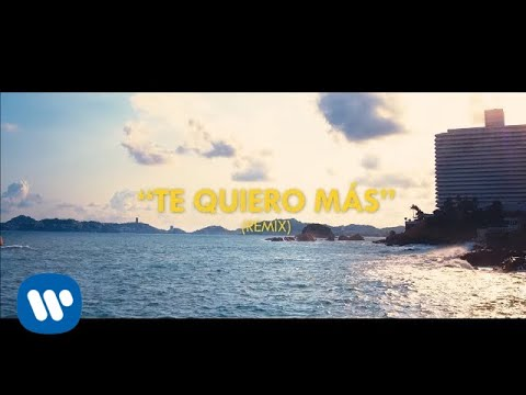 Urband 5 | Te Quiero Más (Feat. Reykon El Lider) [Video Oficial]