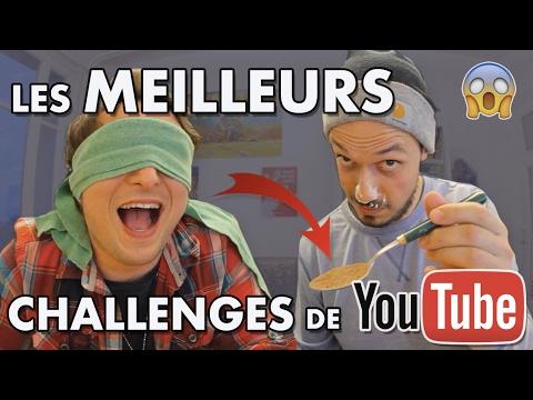 LES MEILLEURS CHALLENGES