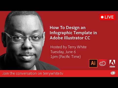 How to Create an Infographic in Adobe Illustrator CC