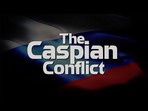 Caspian Conflict Directors Cut