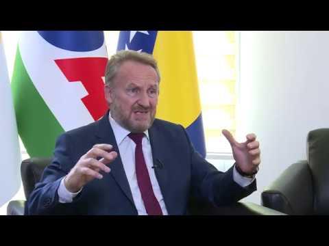 Bakir Izetbegovic - TV Intervju (BN Televizija 2019) HD