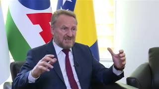 Bakir Izetbegovic - TV Intervju (BN Televizija 2019) HD