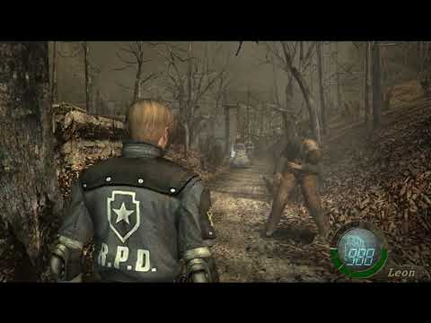 Resident Evil 4 - Ultimate HD Edition pc,Hakeei