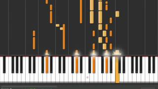 Greenday- Boulevard of Broken Dreams (tutorial)