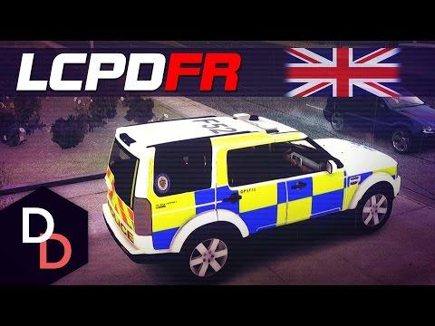LCPDFR 1.1 The British way! - Day 108 - Birmingham Airport Police