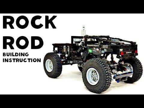 Incredible Lego Technic Pdf