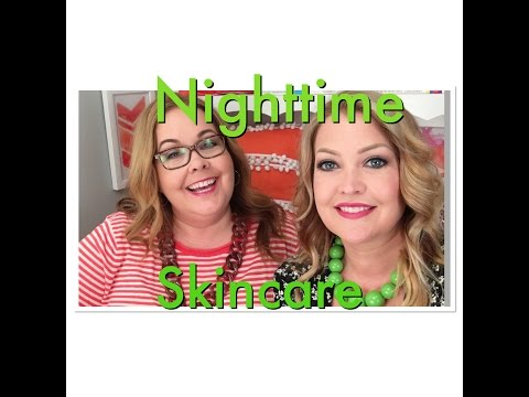 Night Time Skin Care ANTI-AGING OVER 40 - Clinique, Peter Thomas Roth, Estee Lauder and more